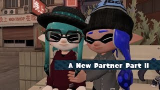 [Splatoon/Gmod]: A New Partner Part II
