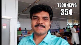technews 354 Honor 8X, Lenovo A5,Lenovo k9,Nokia X7 etc