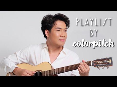 หมอก ขัดใจ รวมเพลงฮิตจาก Colorpitch