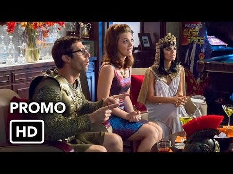 Hart of Dixie 3.04 (Preview)