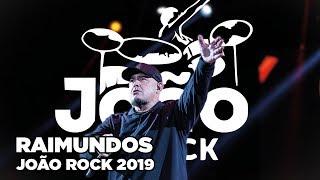 Raimundos   João Rock 2019 (Show Completo)