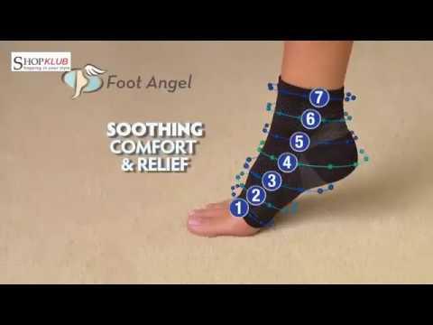 การรักษาความผิดปกติเท้า
