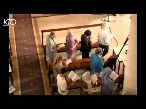 Prière pour la réconciliation - Eglise arménienne de Jérusalem