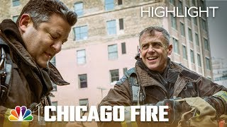 Chicago Fire   Just Keep Moving (Episode Highlight)