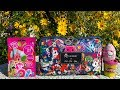 Ju-Ju-Be Tokidoki Sea Punk Toy Surprise Bags My Little Pony Hello Kitty ...