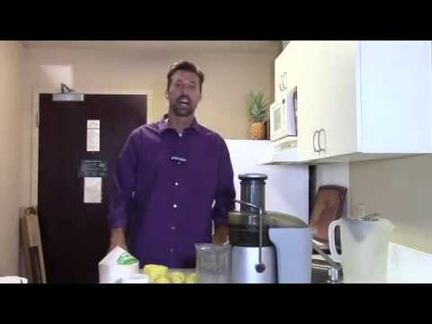 Video JUICE RECIPE TO RELIEVE CONSTIPATION