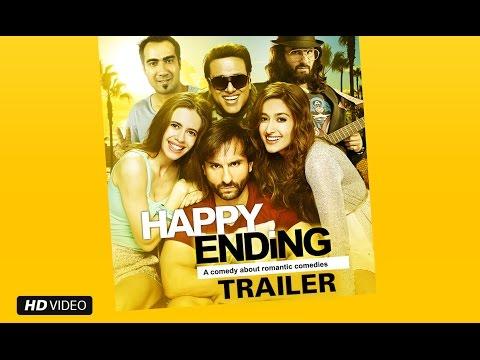 Happy Endings (2005) Trailer