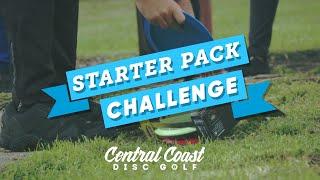 Starter Pack Challenge 2 - Part 1