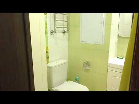 Продается 2-комнатная квартира, Брусилова ул., 21