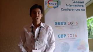 r. Yuen Siang Ang at CBP Conference 2016 by GSTF