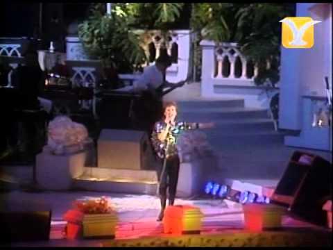 Sheena Easton, Morning Train, Festival de Viña 1984