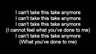 [Escape The Fate] - Not Good Enough For Truth In Cliche - Lyrics