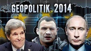 Geopolitik 2014: Ukraine – Syrien, Iran – Christoph Hörstel