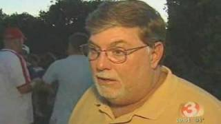Jason Jensen - Channel 3 Accident Newscast