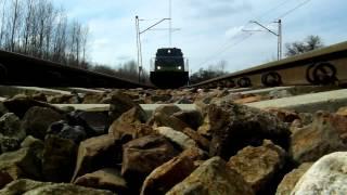 preview picture of video 'Podkuta Turbostonka SM42-1248 - ujęcie od spodu i klasycznie'
