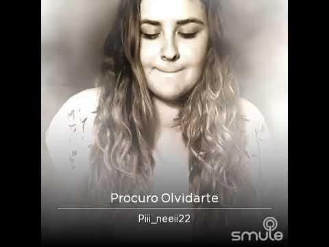 Procuro Olvidarte - Alejandro Fernandez