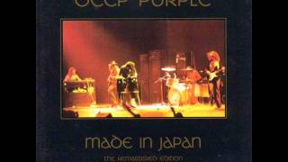 Highway Star - Deep Purple [Made in Japan 1972] (Remastered Edition)