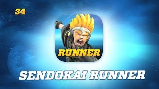 WIKISEN / 34 / Sendokai Runner Game