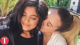 10 Things You Didnt Know About <b>Kylie Jenner</b>s Squad