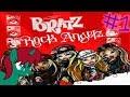 Lets Play Bratz: Rock Angelz ps2 Part 1 Omg So Many Cut