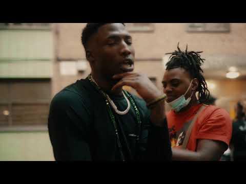 Ola Runt - Trap Cap (Official Music Video)