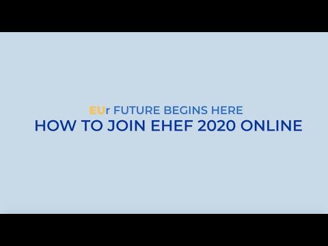 EHEF 2020 Walkthrough