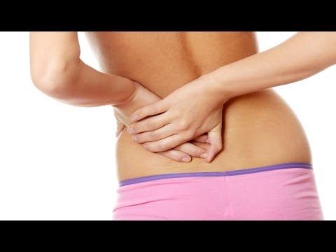 Entzündung der Gelenke des Beckens Behandlung