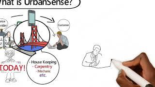 UrbanSense App