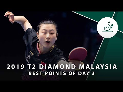 Best points D3
