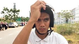 Panduan Keselamatan Jalan Raya Di UTHM Pagoh