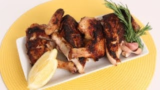 Chicken Under A Brick Recipe - Laura Vitale - Laura In The Kitchen Episode 598