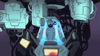 "Video thumbnail of ""Major Lazer - Jessica (feat. Ezra Koenig) (Official Lyric Video)"""