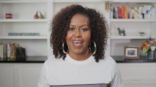 Lolla2020 - Michelle Obama