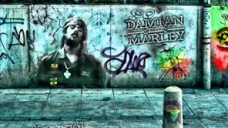 Damian Marley - Born To Be Wild