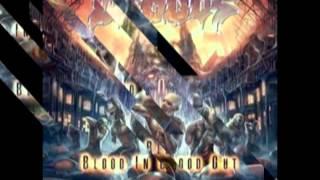 Exodus Black 13 (Rob Dukes Version)