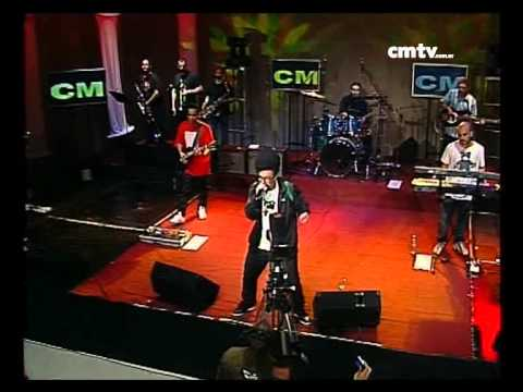 Dread Mar I video En la vida - CM Vivo 19/05/10
