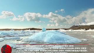 Hat Thunberg Recht? Meeresspiegel steigt weiter massiv an!