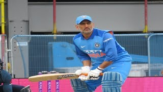 Watch: The exclusive hints which might indicate MS Dhoni's retirement from ODI cricket