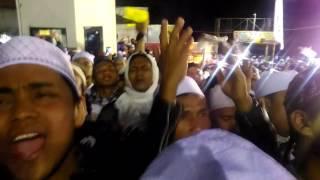 Siap Revolusi Tabligh Akbar Maulid Nabi Puncak Bogor 30122016