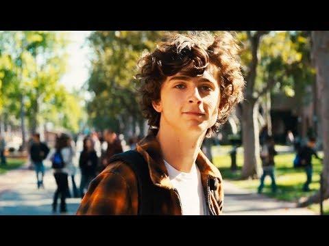 «Красивый мальчик» (2019) — трейлер фильма.