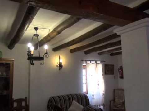 Vivienda Rural Casa Rufino