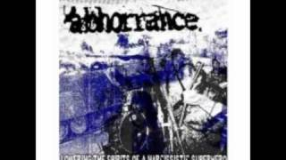 Abhorrance - New Tattoos and Broken Hearts