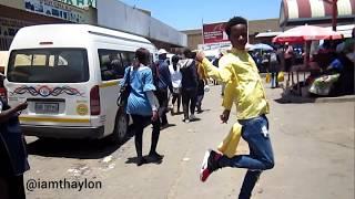 Dej loaf who gon stop us (official Dance)