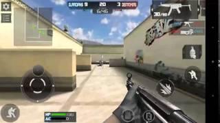 The Killbox Gameplay Fps