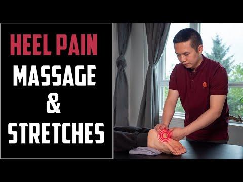 A lábak ízületei ugrálókötél után fájnak