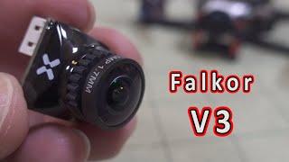 Foxeer Falkor v3 FPV Camera Review ????