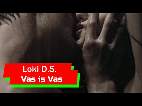VΔS - IS DΔS (Vas is Das) (Loki D.S. Remix)