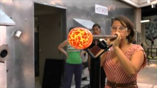 All About Glass Blowing (Introductory Class)