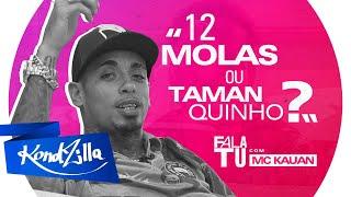 "Fala Tu MC Kauan – ""Polo da Tommy ou Lacoste?"" (KondZilla)"