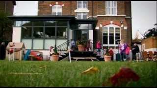 Party To Say Goodbye To The Turkeys - Gordon Ramsay